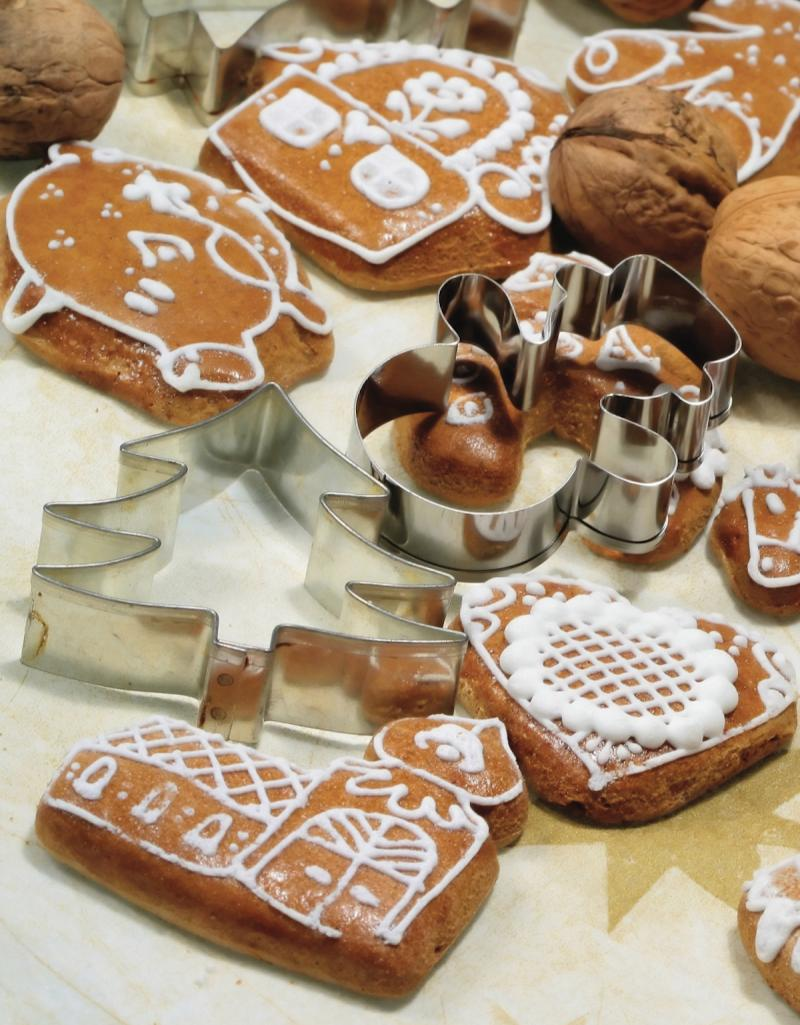 Fantastic Baking Ideas for the Holidays