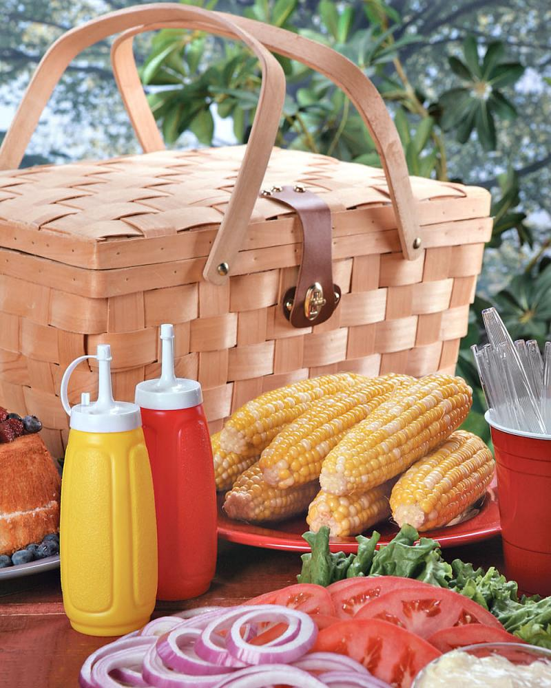 Pack the Perfect Picnic!