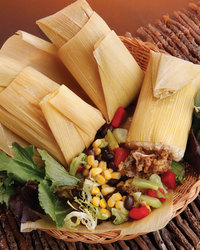 Easy Authentic Tamales
